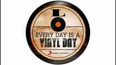 "Photo of ""Every day is a vinyl day"": un'iniziativa di Sony per riscoprire l'immenso patrimonio discografico italiano ed internazionale grazie al vinile!"