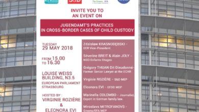 Photo of Achtung Binational Babies: le pratiche dello Jugendamt nei casi transfrontalieri