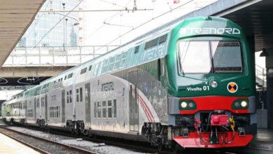 Photo of Trenord annuncia l'arrivo di 120 treni