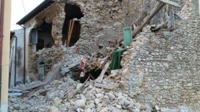 Photo of Umbria e Marche attendono la ricostruzione post-terremoto e scatta la 'guerra tra poveri' con Genova