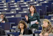 Photo of Patrizia Toia: secondo Conte 'attacchi scomposti all'Italia'? No, risposta stizzita a una presa in giro del Parlamento europeo