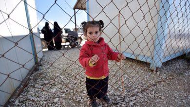 Photo of La Svezia è restia a rimpatriare i bambini dell'ISIS