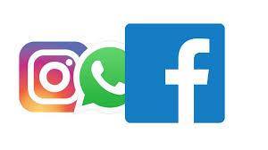 Photo of Facebook metterà il suo nome accanto a WhatsApp e Instagram