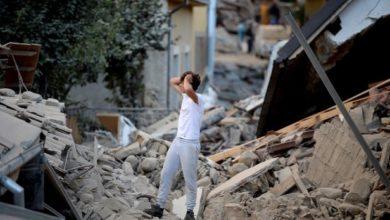 Photo of Conte se ne va, le rovine di Amatrice sono ancora lì