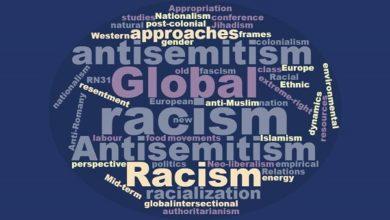 Photo of No ad ogni forma di odio e di antisemitismo