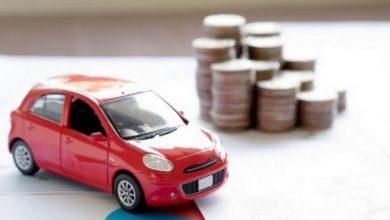Photo of Avere un'auto nel 2019 è costato il 6,58% in più che nel 2018