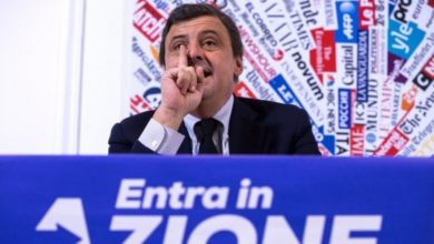Photo of Carlo Calenda lancia Azione, il suo movimento politico