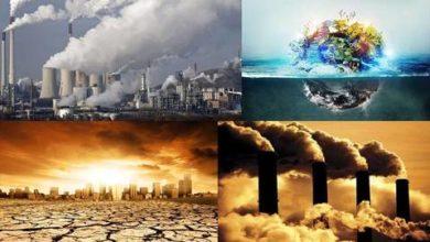 Photo of L'Italia primo Paese al mondo in cui lo studio del cambiamento climatico sarà obbligatorio