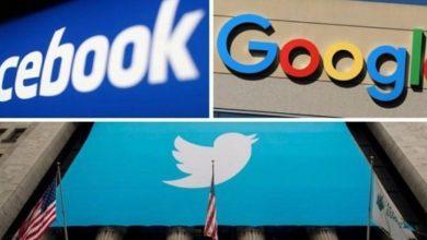 Photo of Bruxelles riceve le relazioni sulla disinformazione online dai gigante del Web e dei social network