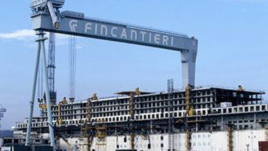 Photo of La Commissione Ue vaglia l'interesse di Fincantieri per l'acquisto di Chantiers de l'Atlantique