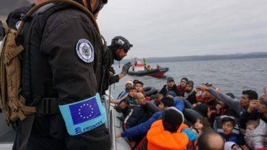 Photo of Altri 10mila addetti a Frontex entro il 2027