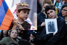 Photo of Recognising the Armenian Genocide means being on the right side of history