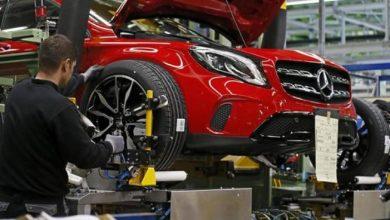 Photo of I produttori tedeschi prevedono un calo del 4% della produzione industriale