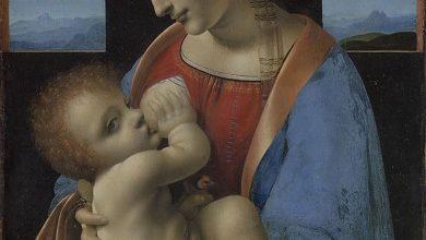Photo of Dopo trent'anni la Madonna Litta di Leonardo torna a Milano
