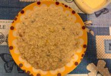 Photo of Toghe&Teglie: il risotto ai formaggi e miele