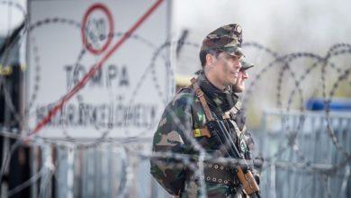 Photo of L'UE e la Serbia rafforzano la cooperazione per il controllo delle frontiere