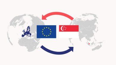 Photo of Dal 21 novembre in vigore il trattato di libero scambio Ue-Singapore