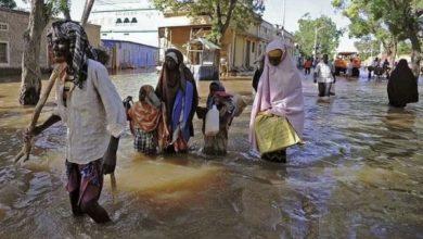 Photo of Inondazioni e siccità: in Africa è emergenza climatica