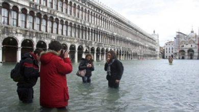 Photo of Venezia, il Mose e la proprietà transitiva