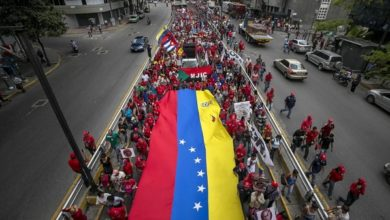 Photo of La Ue proroga le sanzioni a carico del Venezuela