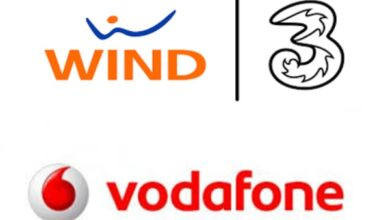 Photo of L'antitrust multa Wind, 3 e Vodafone