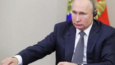 Photo of Per Putin anche i giornalisti sono 'agenti stranieri' e vanno controllati