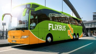 Photo of Nel 2019 in Italia 10 milioni di passeggeri per FlixBus (+40%)