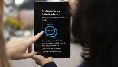 Photo of Ericsson lancia la Sim card virtuale
