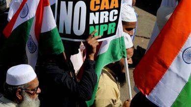 Photo of La Corte suprema indiana non blocca la controversa legge sulla cittadinanza