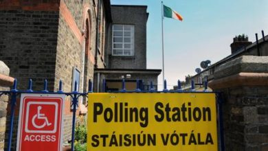 Photo of Irlanda al voto, anticipato, l'8 febbraio