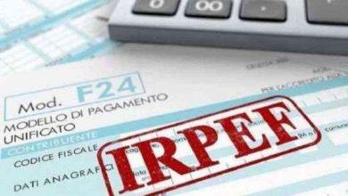 Photo of Detrazioni Irpef consentite solo se si evita di pagare in contante