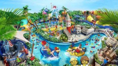 Photo of A Gardaland il primo Lego Water Park d'Europa. E scattano le assunzioni