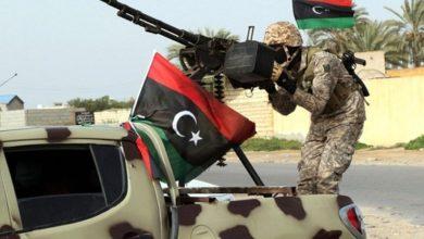 Photo of La Germania chiede sanzioni per chi infrange l'embargo in Libia