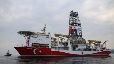 Photo of L'UE esorta la Turchia a fermare le perforazioni illegali al largo di Cipro. E intanto prepara nuove sanzioni