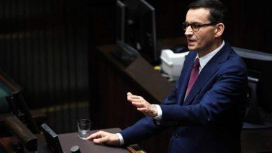 Photo of La Polonia risponde alle dichiarazioni della Commissione sull'indipendenza giudiziaria