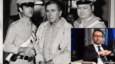 Photo of Tortora Enzo e Bonafede ministro della giustizia…