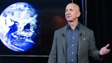 Photo of 10 miliardi di dollari per combattere i cambiamenti climatici: la nuova sfida di Jeff Bezos