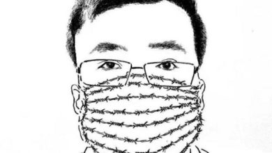 Photo of Il coronavirus e il capitalismo nazionalista della Cina