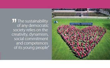 Photo of Il Consiglio d'Europa pubblica la Strategia 2030 del settore giovani