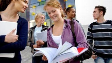 Photo of Nel 2018 oltre 850.000 studenti hanno sfruttato i programmi Erasmus