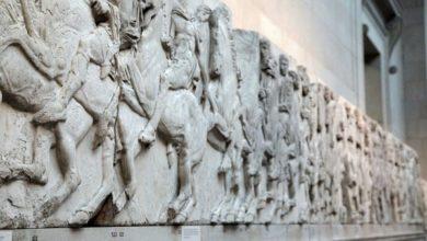 Photo of Anche i marmi del Partenone di Atene nelle trattative sull'implementazione della Brexit