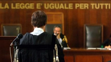 Photo of In attesa di Giustizia: Basso Impero