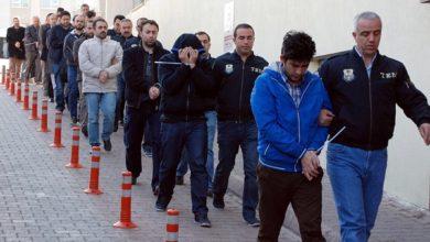 Photo of 695 nuovi arresti in Turchia per sospetti legami con Gulen