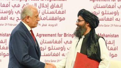 Photo of Accordo USA-talebani: valeva la pena tutto quello che è accaduto?