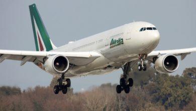 Photo of Il Gruppo Almaviva potenziale acquirente di Alitalia
