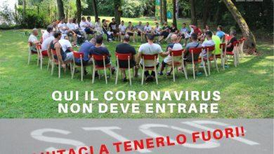 Photo of Dianova sull'emergenza coronavirus: le comunità non possono fermarsi!