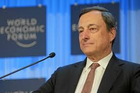 Photo of Draghi: tra Omt e credito alle imprese