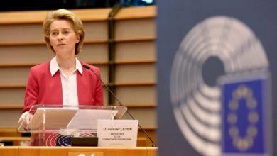 Photo of La Commissione rivedrà la sua proposta di bilancio per l'emergenza Coronavirus