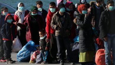 Photo of I deputati europei sollecitano l'evacuazione degli hotspot sulle isole greche per fermare la diffusione di COVID-19