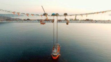 Photo of Astaldi recupera risorse per il concordato: terzo ponte sul Bosforo ceduto per 315 milioni di dollari